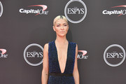 Jessica Szohr Beaded Dress
