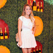 Lauren Conrad's Sweet and Girly Day Dress