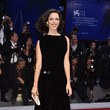Rebecca Hall in Monse