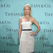 Carolyn Murphy in Crisp White