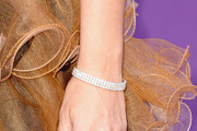 Tobi Lee Diamond Bracelet