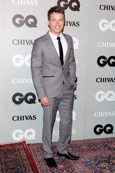 Todd Lasance Men's Suit