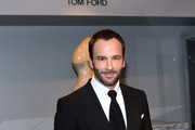 Tom Ford Buzzcut