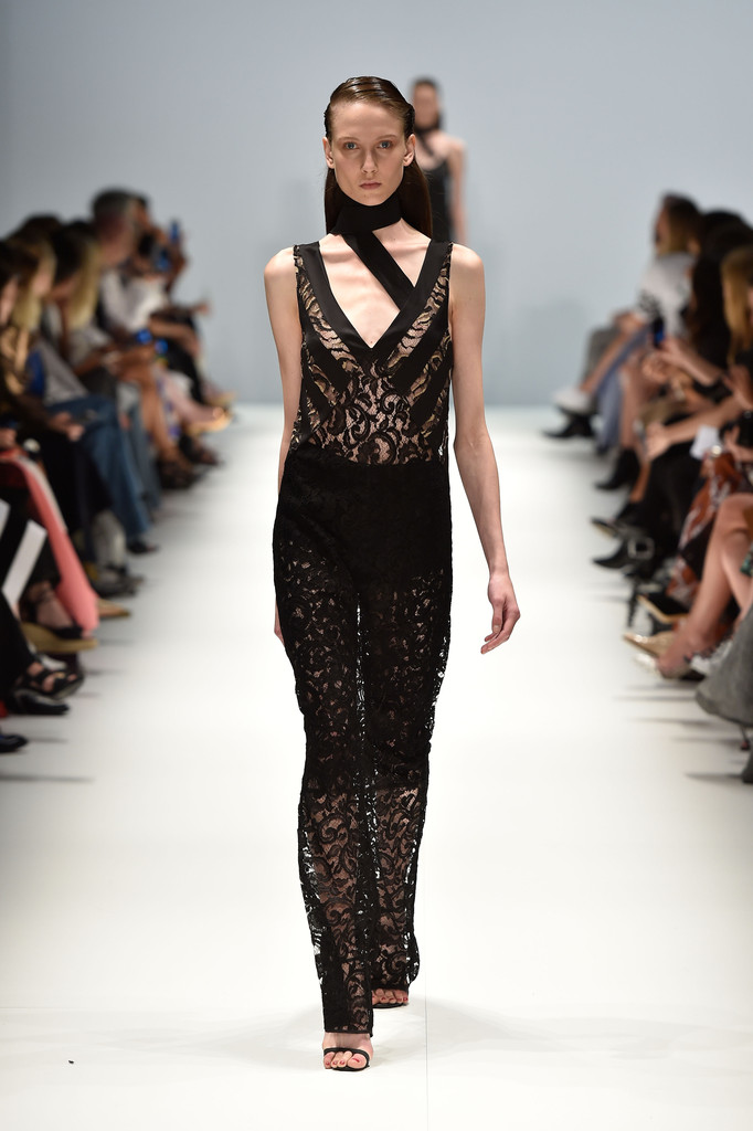 Tome The Best Runway Looks At Australia Fashion Week