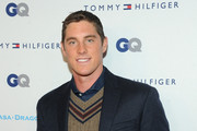 Conor Dwyer Photo