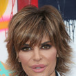 Lisa Rinna's Oh-So-Trendy Layers