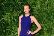 Toni Garrn Cocktail Dress