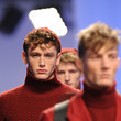 Models at Topman