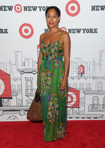 Tracee Ellis Ross Maxi Dress