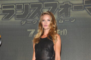 Rosie Huntington-Whiteley attends the