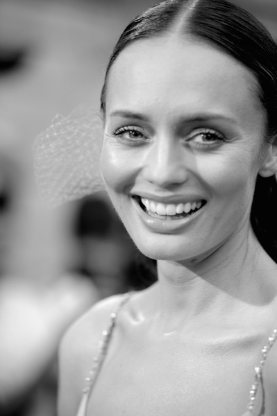 More Pics of Laura Haddock Princess Gown (13 of 15) - Laura Haddock Lookbook - StyleBistro
