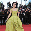 Fan Bingbing in Oscar De La Renta