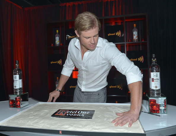 Ketel One Vodka Hosts The Ketel One Walk Of Change At The 23rd Annual GLAAD Media Awards