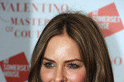 Trinny Woodall Long Center Part