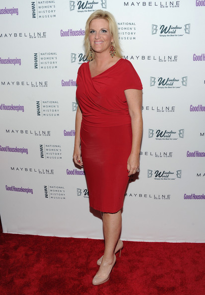 Trisha Yearwood Cocktail Dress