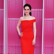 Look of the Day: April 9th, Michelle Dockery
