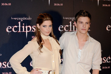 Ashley Greene Xavier Samuel 'The Twilight Saga: Eclipse'  Madrid Photocall