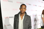 Tyler James Williams Bomber Jacket