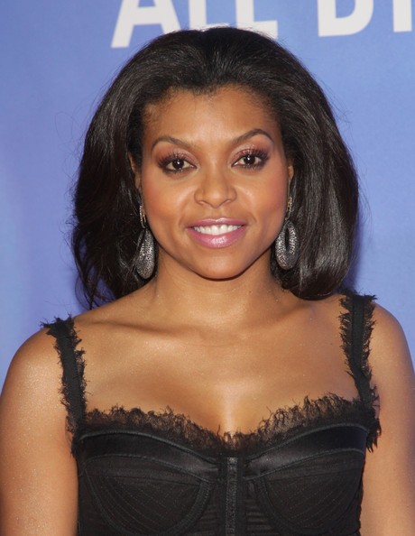 More Pics of Taraji P. Henson Diamond Bracelet (1 of 19) - Diamond Bracelet Lookbook - StyleBistro