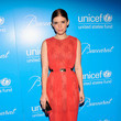 Kate Mara in Jason Wu