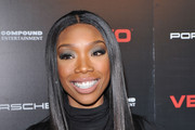 Exclusive Interview: Brandy, StyleBistro Celebrity Guest Editor