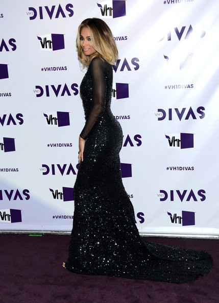 More Pics of Ciara Mermaid Gown (2 of 24) - Ciara Lookbook - StyleBistro