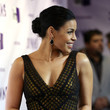 How to DIY Jordin Sparks' Classic, Sleek Bun