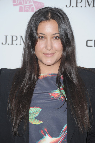 Vanessa Carlton Hair