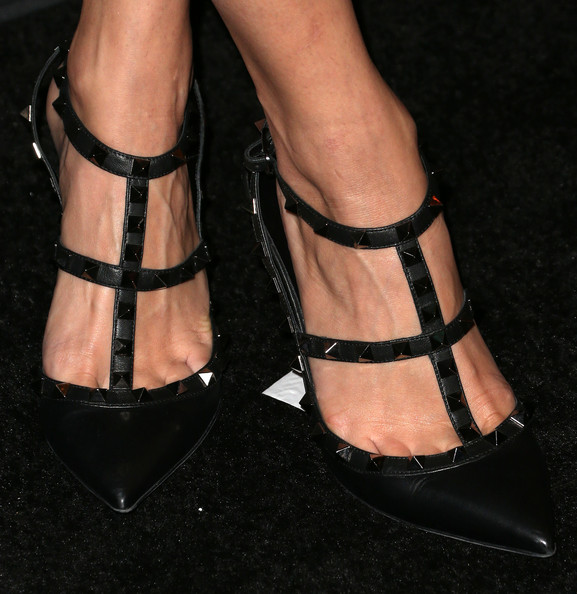 Vanessa Hudgens Shoes