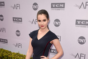 Vanessa Marano Midi Dress