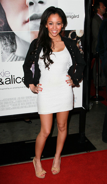 Vanessa Morgan Platform Pumps