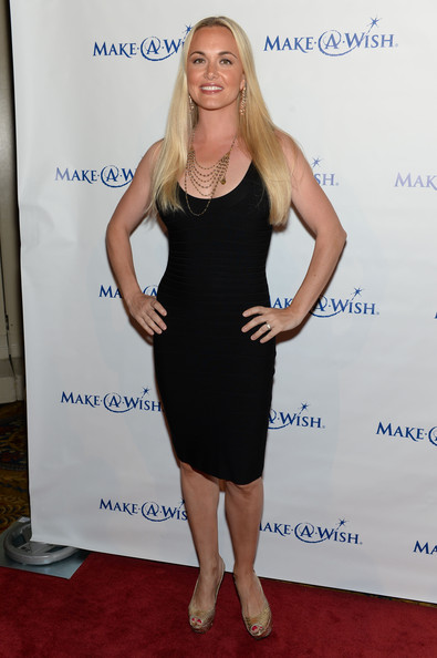 Vanessa Trump Little Black Dress