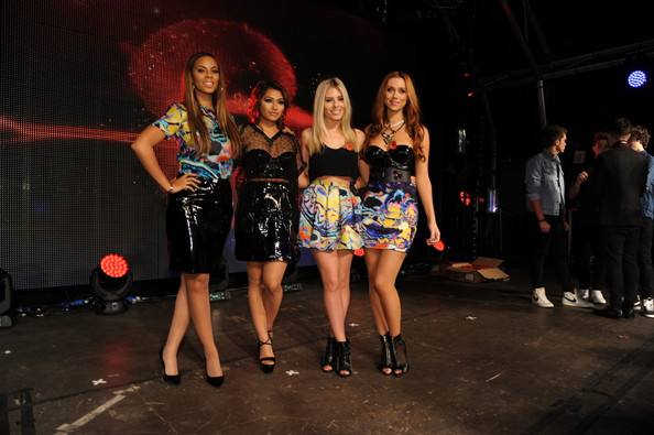 The Saturdays Launch Poppy Appeal