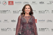 Vanessa Williams Beaded Dress