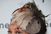 Vanessa Williams Fascinator