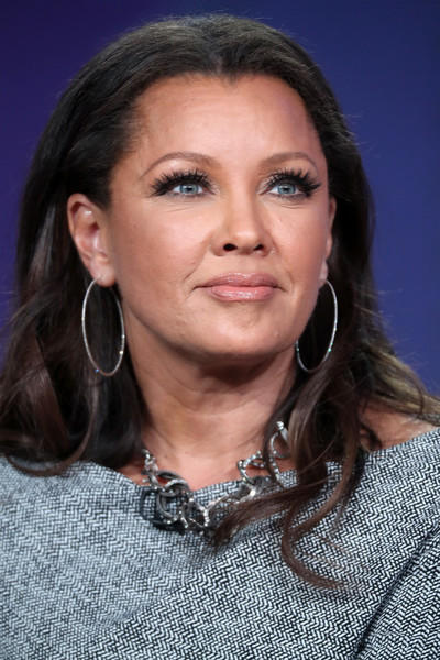 Vanessa Williams Long Wavy Cut Newest Looks Stylebistro