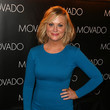 Amy Shone in Blue at Variety's 5th Annual Power of Women Event