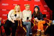 Rebel Wilson and Kirsten Dunst Photo