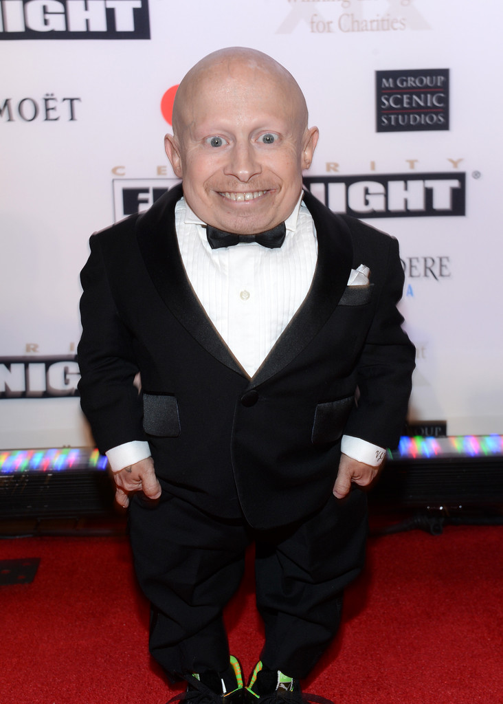 verne troyer - photo #15