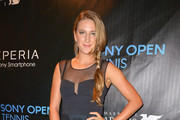 Victoria Azarenka Evening Dress