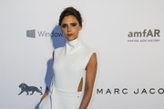 Victoria Beckham Cutout Dress