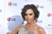 Is Victoria Beckham Having Trouble Finding the Perfect Royal Wedding Gown?