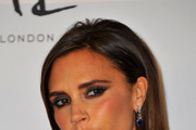 Victoria Beckham Smoky Eyes