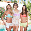 The VS Angels' Bright Colors