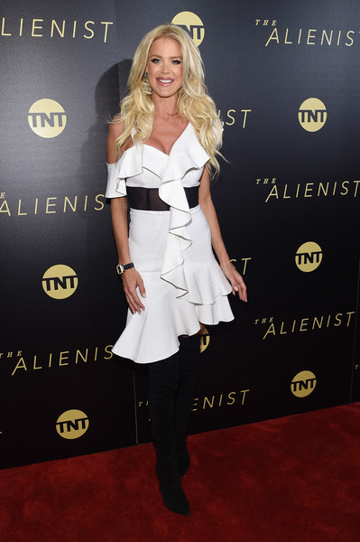 Victoria Silvstedt Cocktail Dress