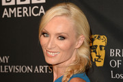Victoria Smurfit Loose Braid