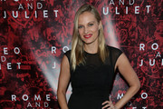 Vinessa Shaw Little Black Dress