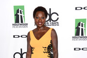 Viola Davis Cocktail Dress