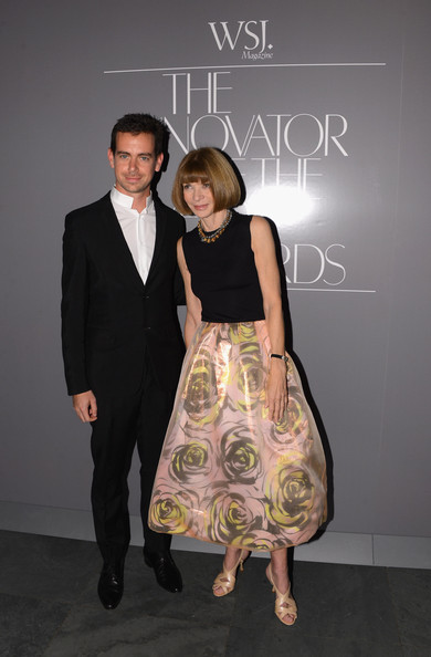 More Pics of Anna Wintour Strappy Sandals (7 of 13) - Anna Wintour Lookbook - StyleBistro