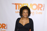 Wanda Sykes Little Black Dress